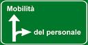 30/08/2019 - Procedura di mobilità - dipendente a tempo parziale