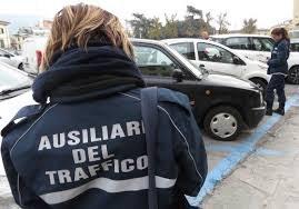 concorsi comune centola ausiliari traffico