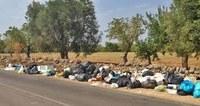 12/07/2019 - Rifiuti abbandonati in strada, proprietario e concessionario devono provvedere alla rimozione