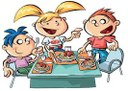 31/07/2019 - Corte di Cassazione: servizio di mensa scolastica e consumazione alimenti portati da casa - autonomia organizzativa delle istituzioni scolastiche