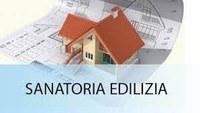 15/05/2019 - Sanatorie edilizie - integrazione pratica