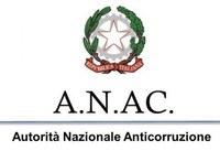 16/05/2019  - Schema di Regolamento sull'esercizio del potere sanzionatorio dell'ANAC, in materia di contratti pubblici