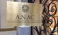 16/03/2019 - ANAC: obbligo di comunicazione delle modifiche contrattuali