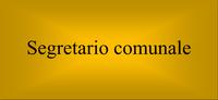 11/11/2019 - Avvison.87- gli Enti che hanno avviato la procedura di nomina delsegretario