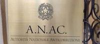 22/11/2019 - ANAC - Approvazione in via definitiva del Piano Nazionale Anticorruzione 2019