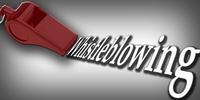 27/09/2019 - Whistleblowing -Ritorsioni verso un segnalante di illeciti: 5mila euro di sanzione Anac al responsabile. È la prima dall'approvazione della legge. Sono 706 le segnalazioni nel 2019, 41 inviate in Procura