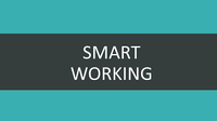 11/08/2020 - Smart working, corsia preferenziale per i dipendenti Pa con figli under 14