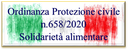 04/04/2020 - Fondo solidarietà alimentare - Buoni spesa emessi dai Comuni
