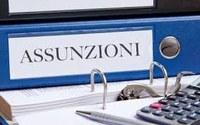 07/02/2020 - Possibile effettuare le assunzioni non attivate nel 2019