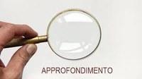 13/01/2020 - La trasparenza come strumento anticorruzione