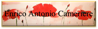 15/01/2020 - gli acquerelli di Enrico Antonio Cameriere