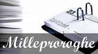 21/01/2020 - Le novità per la finanza degli enti locali e territoriali contenute nel decreto Milleproroghe