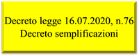 17/07/2020 - Niente default per gli enti con nuovi piani di riequilibrio