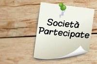 20/05/2020 - Rapporto Comune - Società partecipate