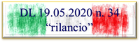 22/05/2020 - Bar e ristoranti, esenzioni Tosap e Cosap a effetto ritardato