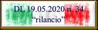 22/05/2020 - Decreto Rilancio 2020: Pubblicati Avvisi di rettifica ed Errata-corrige
