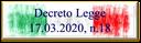 """19/03/2020 - Termini processuali e udienze nei processi civili e amministrativi dopo il d.l. """"Cura Italia"""" n. 18/2020"""