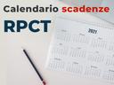26/11/2020 - Scadenze per l'Amministrazione Trasparente e Prevenzione della Corruzione: calendario 2020/2021