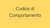 30/11/2020 - Il nuovo codice di comportamento del Comune di Brescia e la circolare sul conflitto di interesse