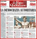 le riforme di Renzi - democrazia autoritaria?