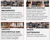 19/03/2021 - La Biblioteca dell'Albo nazionale
