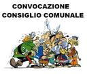 10/11/2018 - Convocazione del Consiglio comunale recapitata in luogo diverso da quello dovuto