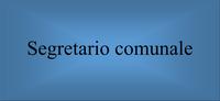 26/11/2018 - Segretari comunali: dall'abolizione ai diritti di rogito per chi non roga i contratti