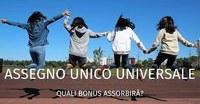15/04/2021 - Assegno universale unico: approfondimento dei Consulenti del Lavoro
