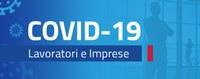 15/04/2021 - Nuove indicazioni del Ministero della Salute per la riammissione dei lavoratori nei luoghi di lavoro