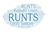 15/04/2021 - Terzo Settore - due webinar in prossimità dell'entrata in vigore del RUNTS