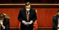 18/02/2021 - Draghi: subito riforma della Pa e piano di formazione per sostenere gli investimenti