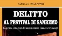 19/02/2021 - Il giallo del collega Achille Maccapani durante la finale    L'Ariston diventa scena del delitto ma lo show deve continuare